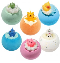 Bath Bomb Set Bomb Cosmetics