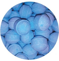 Ocean Blue Mini bath Blaster