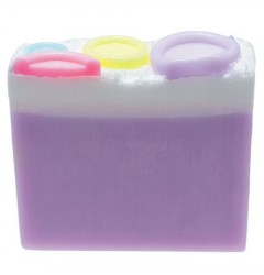 Button Babe Handmade Soap