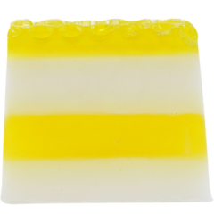 Honey Beach Sliced Soap