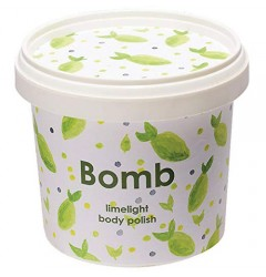 Limelight Body Polish