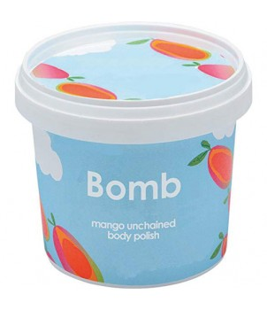 Mango Unchained Body Polish
