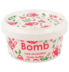 Rose Revolution Body Butter