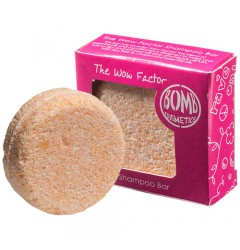 Wow Factor Shampoo Bar