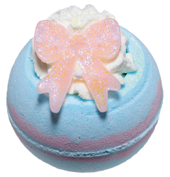 Baby Shower Bath Blaster