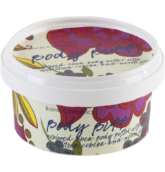 Body Buff Whipped Shea Body Butter