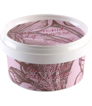 Pink Orchid Body Cream