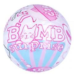 Bomb Surprise The Pet Set
