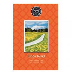 Open Road Geurzakje Bridgewater