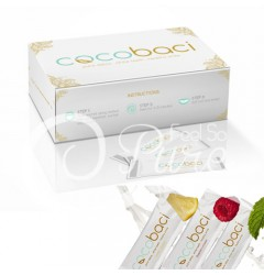 CocoBaci Oil Pulling Mixed Flavors