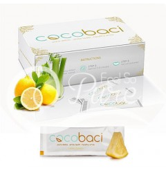 CocoBaci Oil Pulling Lemon & Fennel