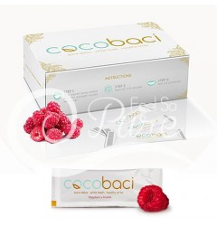 CocoBaci Oil Pulling Raspberry Kisses