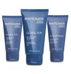 Anti Ageing Lijn Voor Mannen Phytomer
