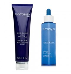 Anti-Cellulite Set Phytomer