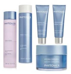 Hydraterende En Reinigende Lijn Phytomer