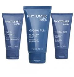 Hydraterende Lijn Voor Mannen Phytomer