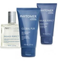 Shaving Set Phytomer