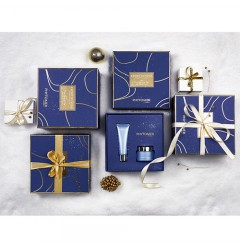 Expert Jeunesse & Scrub Marine Cadeau Set