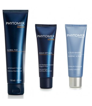 Phytomer Basis Mannen Set