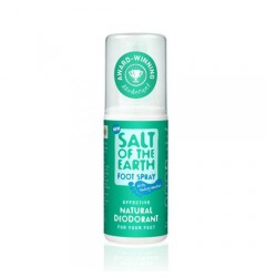 Salt Of The Earth Foot Spray