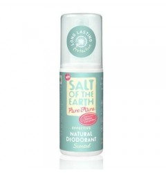 Salt Of The Earth Melon And Cucumber Deodorant Spray