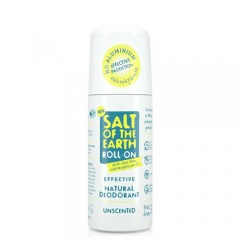 Salt Of The Earth Natural Roll On