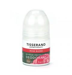 Rose Blend Natuurlijke Deodorant