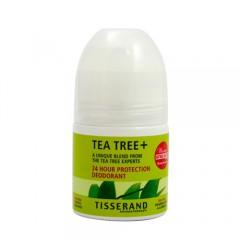 Tea Tree Natuurlijke Deodorant