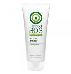Barefoot SOS Shampoo
