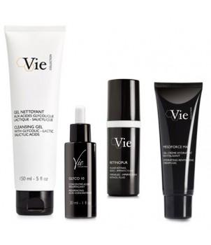 Vie Collection Set Voor de Onzuivere Huid