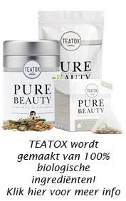 Teatox Kruiden Thee