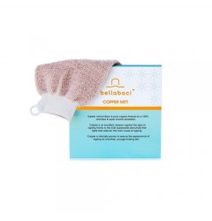Scrub Handschoen Copper Mitt Bellabaci
