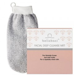 Facial Deep Cleanse Mitt Bellabaci