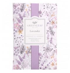 Lavender Geurzakje Greenleaf