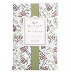 Silver Spruce Geurzakje Greenleaf