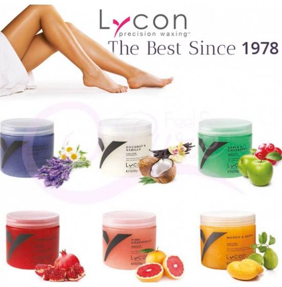 Lycon Sugar Scrub