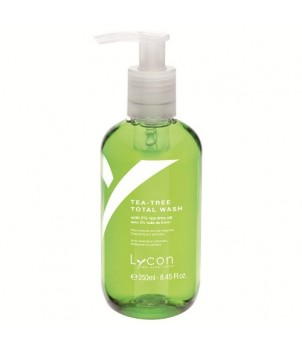 Tea Tree Total Body Wash