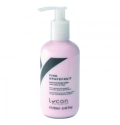 Pink Grapefruit Hand & Bodylotion
