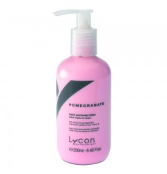 Pomegranate Hand & Bodylotion