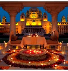 Bombay Nights Waxmelt