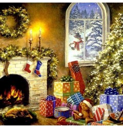 Christmas Memories Waxmelt Klein