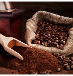 Koffie Waxmelt