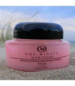 One Minute Manicure Pink Lily