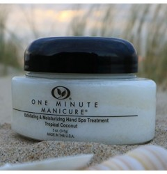 One Minute Manicure Tropical Coconut
