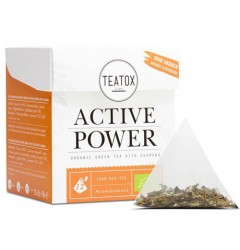 Active Power Teatox Tea Bags