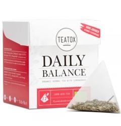 Daily Balance Teatox Tea Bags