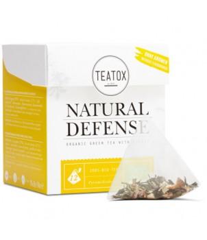 Natural Defense Teatox Tea Bags