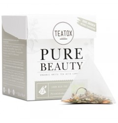 Pure Beauty Teatox Tea Bags
