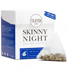 Skinny Night Teatox Tea Bags